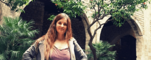 Interview with Maria Jesus Guide