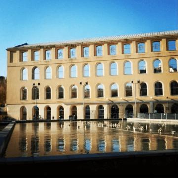 Visit Sant Andreu Barcelona with us