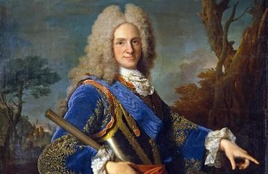 Philip V became King after September 11 1714