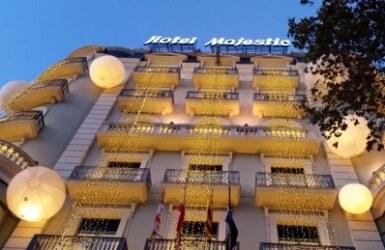 Top handicap accessible hotels in Barcelona