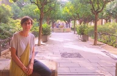 Tour Guide Tona in Barcelona