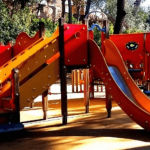 Playgrounds Barcelona