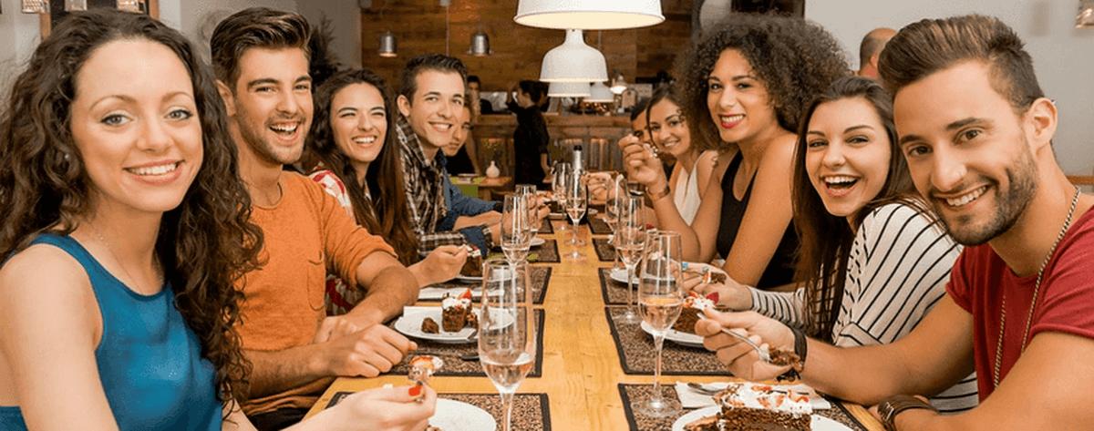 Best Barcelona restaurants for groups