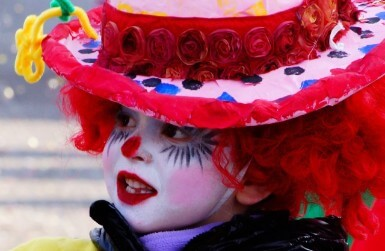 Guide to Carnival in Barcelona