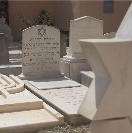 Barcelona Jewish Cemetery