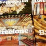 Barcelona coffee table books | ForeverBarcelona