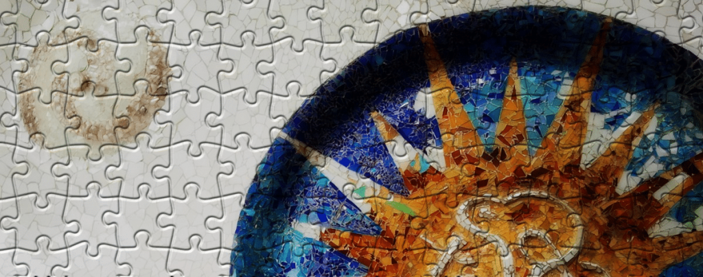 Barcelona Jigsaw puzzles