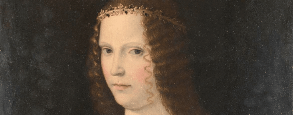 Spain history events and personalities: Lucrezia Borgia