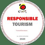 Responsible Tourism Certification