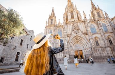 Barcelona vs Paris: Gothic Quarter vs Ile de Saint Louis