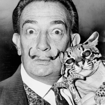 Full list of Dali Museums in the World
