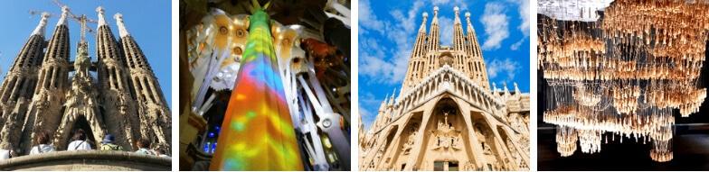 Highlights of our La Sagrada Familia Guided Tour