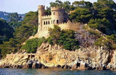 Costa Brava, one of the most instagrammable places near Barcelona