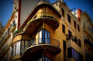 Casa Planells by Jujol
