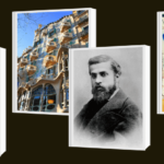 Best books on Gaudi