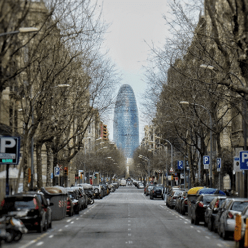Eixample, a top district of Barcelona where to stay