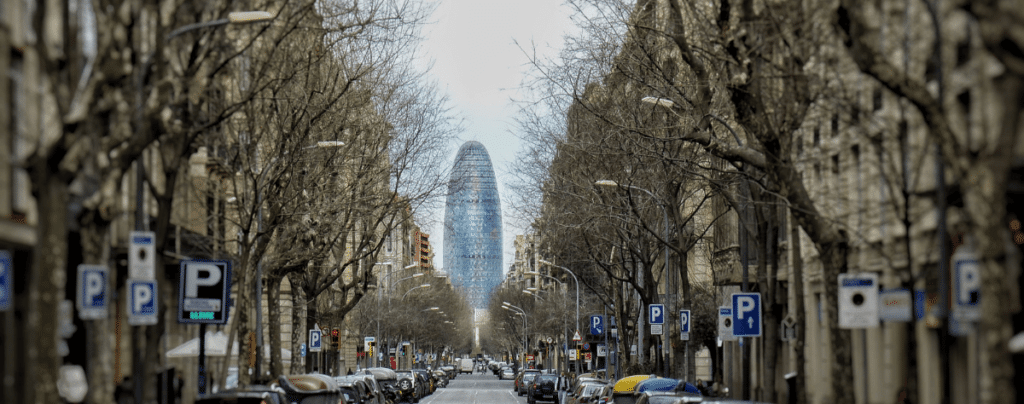 Eixample, one of the top districts of Barcelona where to stay