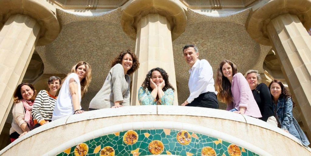 ForeverBarcelona Tour Guides Team