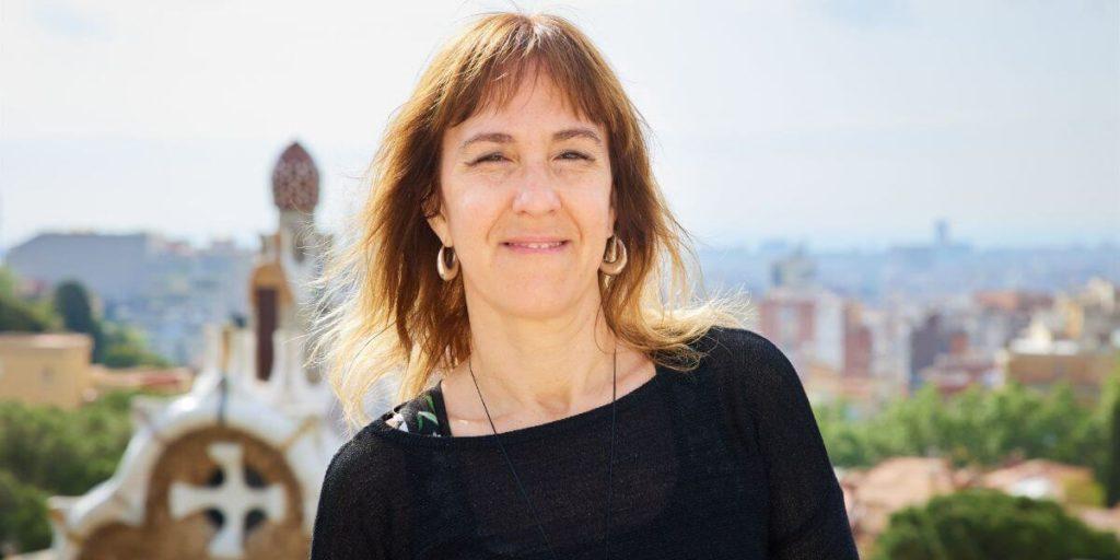 Marga from ForeverBarcelona