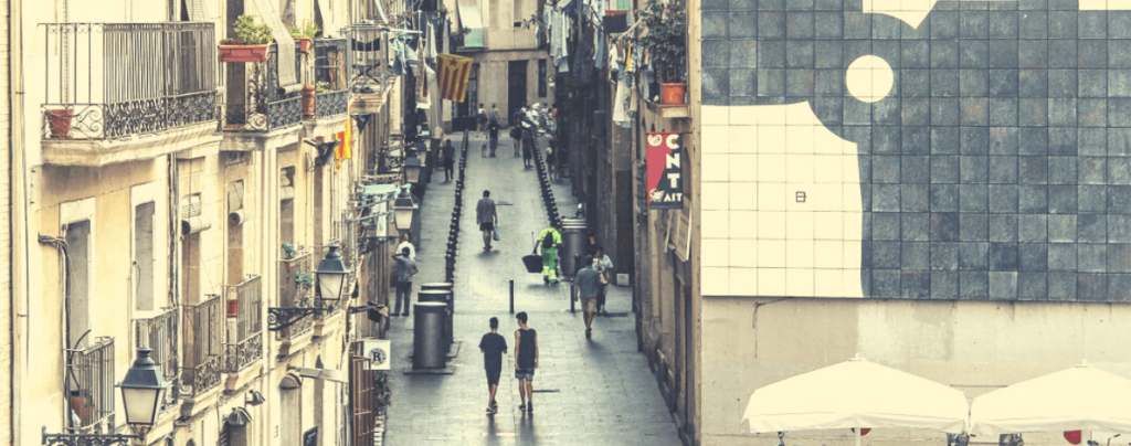 What to do in Raval Barcelona - Explore the district