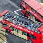 Barcelona by bus: Bus Turistic