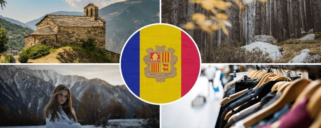 Banner of our Barcelona to Andorra Day Trip