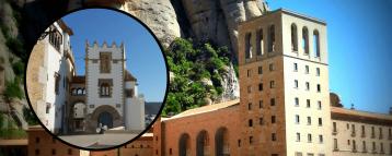 Montserrat-Sitges-Tour