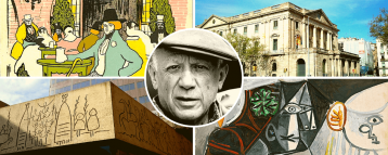 Picasso Barcelona Tours